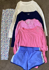 girls clothes lot size 7/8