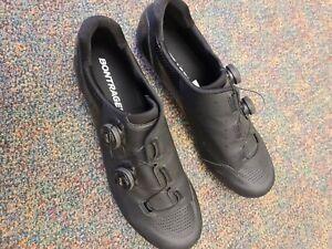 Bontrager XXX Road Shoes Size 46