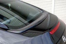 Rear Hatch Glass Window Wiper Arm Less Carbon Fiber Cover Kit For Nissan 370Z
