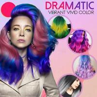 Thermochromic Color Changing Wonder Dye Hair Dye 2020 4 Colors