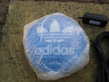 ADIDAS ORIGINALS ILLUMINATED SIGN 220MM LIGHT LONG CABLE new