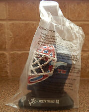 SEALED 1996 JOCELYN THIBAULT MONTREAL CANADIENS McDONALDS HOCKEY GOALIE MASKS