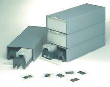 Caricatore Box Portadia - archivio per diapositive 2X50