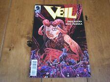 Veil #5 (2014 Series) Dark Horse Comics VF/NM