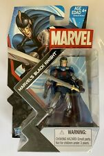 Marvel Universe Black Knight Series 5 #29 3.75 Inch
