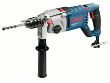 Bosch Perceuse à Percussion Gsb 162-2 Re Avec Cas De L'Artisan 060118B000 Abv
