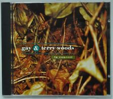 GAY & TERRY WOODS - In concert CD - at the BBC 1976/78