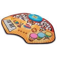 Penguin BAND TOUCH SENSITIVE MUSICAL Playmat 9 strumenti per Bambini Regalo di Natale