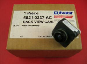 Rear Park Assist Backup Camera NEW OEM 2015 - 2020 Chrysler 300