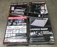 FreshPark Skate Scooter BMX Trick Launch Ramp Jump Fun Box FP302 FP305 FP309