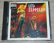 """LED ZEPPELIN - IN THE EVENING """"LIVE"""" - CD LIVE - ON STAGE RECORD 1991 CONCERT"""