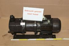 Integral Hydralik PT4-40 Pumpe PT320  175 bar 40cm³/u hydraulikpumpe