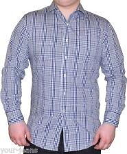 Tommy Hilfiger Hemd  Gr. 32-33  Slim Fit  Herrenhemd