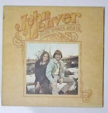 John Denver Back Home Again Lp Gatefold CPL1-0548 w/ original inner sleeve