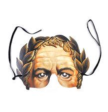 classico Giulio Cesare Imperatore Romano Maschera per festa