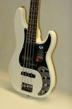 2016 Fender USA American Elite Precision P Bass Guitar w/CASE Worldwide Unplayed