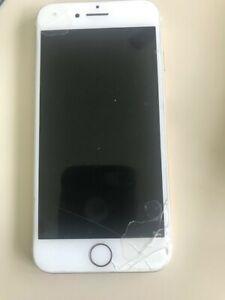 Apple iPhone 7 - 32GB - Rose Gold (Verizon) A1660 (CDMA + GSM)