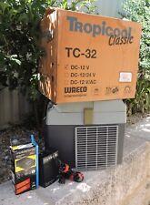 WAECO Car fridge Tropicool Classic  DC- 12V