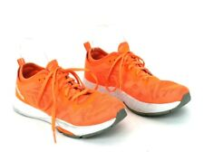Reebok Women's 8.5 EU 39 Studio LES Mills Body Combat Dance Shoes Orange