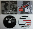 U2 VERTIGO & ELECTRICAL SET 2 CD Single