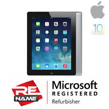 Apple iPad 4 (Wi-Fi+Cellular) - Apple A6X 1.4GHz 1GB RAM 32GB ROM (DHL Express)