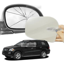 Replacement Side Mirror LH RH + Adhesive for Mercedes-Benz 2007-2008 GL Class