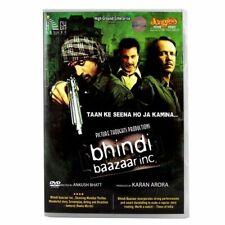 BHINDI BAAZAAR INC (2011) KAY KAY MENON, PRASHANT NARAYANAN - BOLLYWOOD DVD