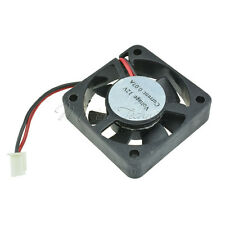 12V Cooler Axial Fan 40x40x10mm For Arduino Raspberry Pi 3D Printer Computer