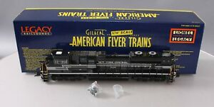 American Flyer 6-42527 S NYC NS Heritage Legacy SD70Ace Diesel Locomotive #1066