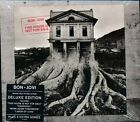 BON JOVI This House Is Not For Sale Deluxe Edition CD BRAND NEW Bonus Tracks