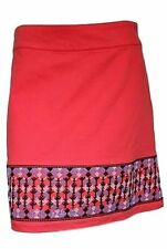 White Stuff Short/Mini Cotton Casual Skirts for Women