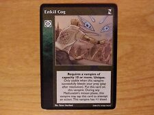 Enkil Cog (VTES- Keepers of Tradition)