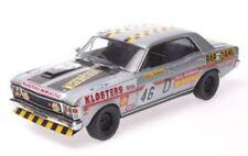 1969 Bathurst FORD XW GT-HO McPhee/Mulholland 1:18 Biante Cars