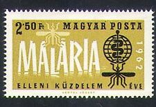 Hungary 1962 Malaria Eradication/Medical/Insects/Health/Welfare 1v (n34688)