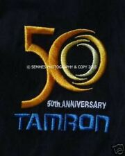 TAMRON  PHOTO JACKET GORGEOUS 50TH- NEW /TAGS MADE BY W