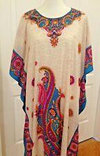 Dubai Abaya Women Muslim Dress African Wear Moroccan Caftan Size XXl FASt Shippi