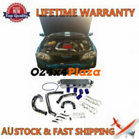 Upgrade Front Intercooler for Ford Falcon XR6 BA BF FPV Typhoon F6 G6E Turbo AU