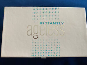 **NewAuthentic Jeunesse Instantly Ageless Facelift, Box of 25 Vials Exp:12/2022