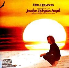 "Neil Diamond - ""Jonathan Livingston Seagull"" - ( CD - Columbia Records )"