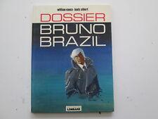 BRUNO BRAZIL EO1977 TBE DOSSIER BRUNO BRAZIL EDITION ORIGINALE