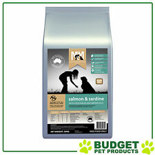 Meals For Mutts Holistic Salmon and Sardine For Adult Dogs 20kg