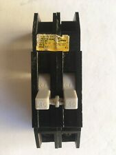ZINSCO BREAKER 40 Amps Double Pole Type Q