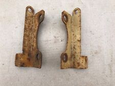 ford new holland tractor 10 series pto cover brackets