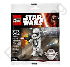 LEGO 30602 STAR WARS primo ordine Stormtrooper Pupazzetto (BNISB)