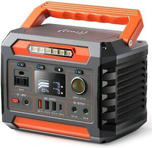 PROGENY 300W/ 280W Portable Power Station / Zoombros 330 W