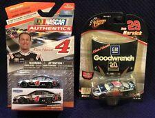 Kevin Harvick 1/64 Diecast Cars 2-Car Bundle