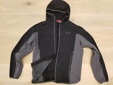 SALEWA Softshell Lightweight Jacket Men's Size 50 /L