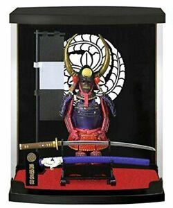 Meister-Japan Samurai Armor Figure Nagamasa Kuroda Type A 4560239201969