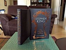 The Wind Through the Keyhole, Stephen King, SIGNED LIMITED EDITION, #90 of 200