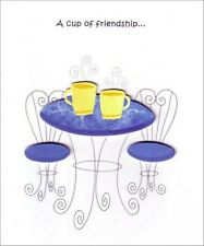 Cup of Friendship Friendship Card - Greeting Card by Freedom Greetings